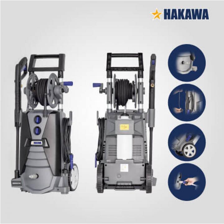 Máy xit rửa Hakawa HK-2200W