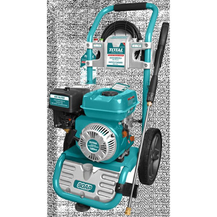 Máy xịt rửa dùng xăng Total TGT250103 5 HP