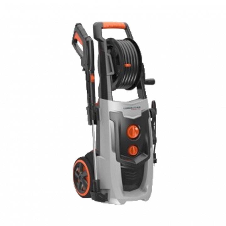 Máy phun rửa áp lực Euro Clean ER-2100E