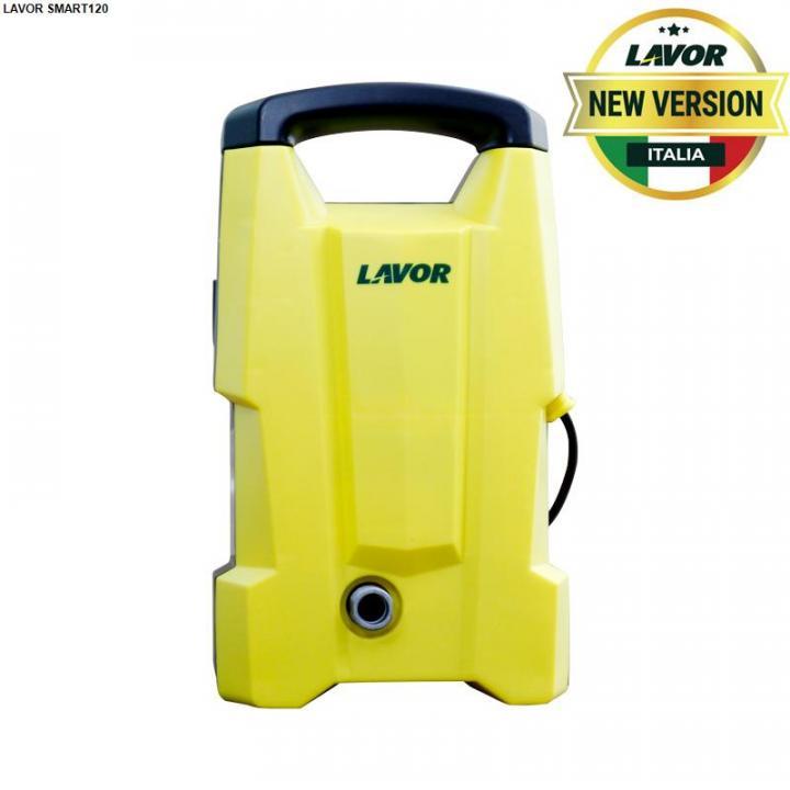 Máy phun áp lực LAVOR SMART 120