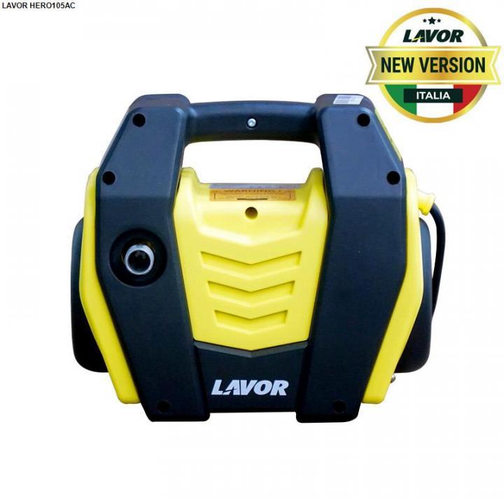 Máy phun áp lực LAVOR HERO 105 AC