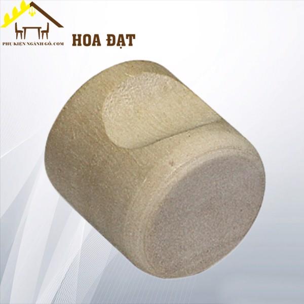 Núm tay nắm tủ bằng gỗ (nhiều loại) HD21441