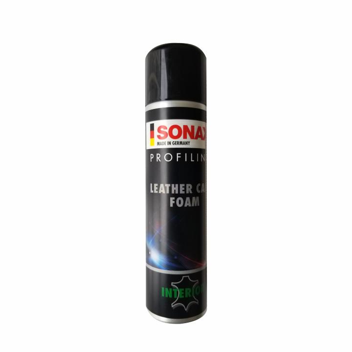 Bọt làm sạch và bảo vệ da Sonax 289300