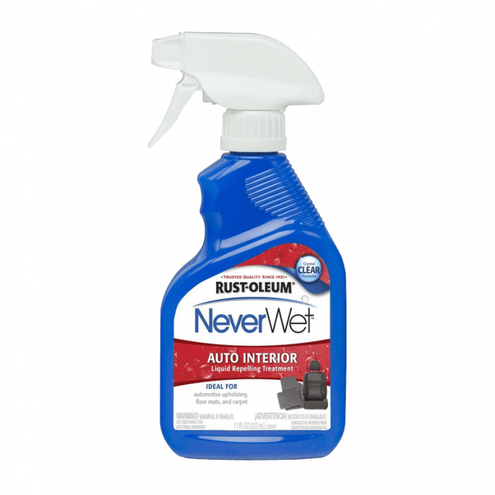 Dung dịch chống thấm ướt Rust-Oleum Never Wet (cho nội thất)