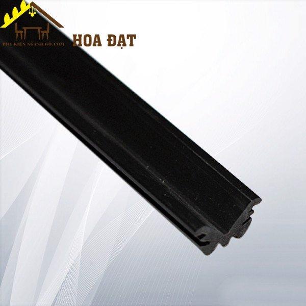 Thanh ray trượt V nhựa cho cửa lùa V1913 (mét)