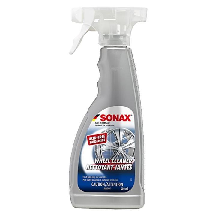 Dung dịch làm sạch mâm (vành) Sonax 230200