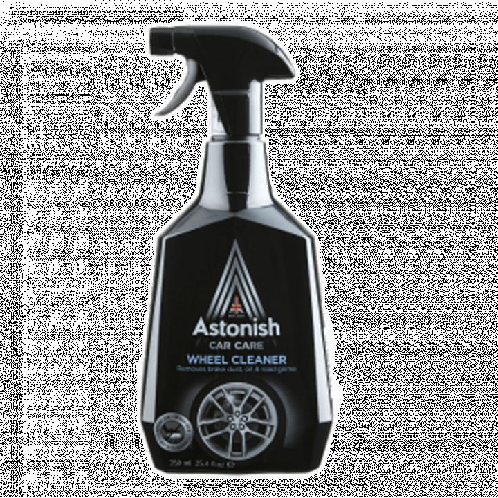 Bình xịt vệ sinh mâm xe ô tô Astonish C1571_750ml