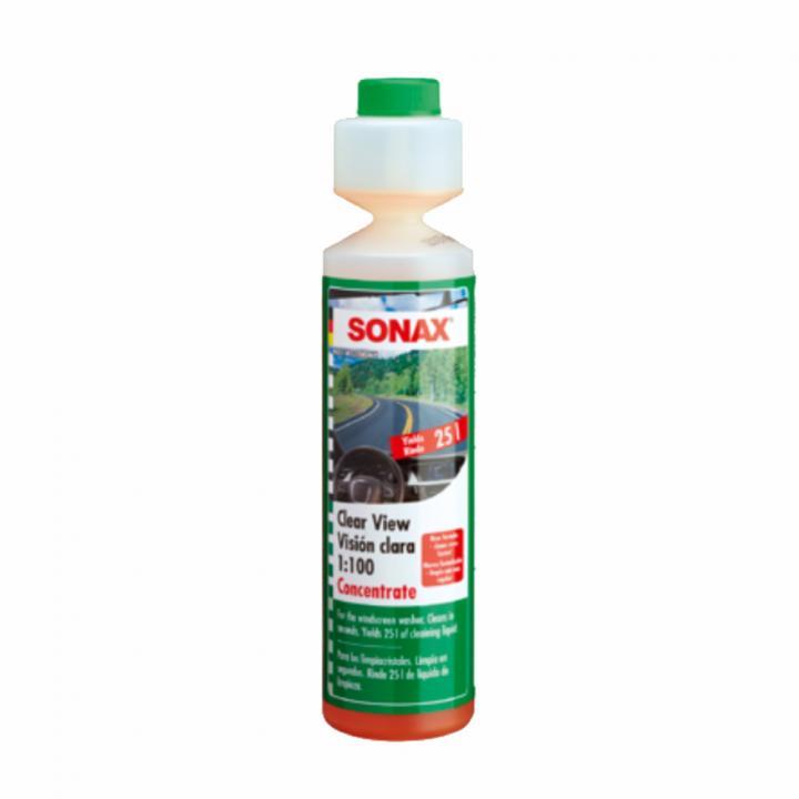 Nước rửa kính ô tô Sonax 371141