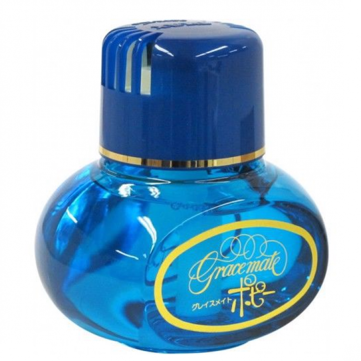 Nước hoa ô tô mùi Freesia Gracemate 2007
