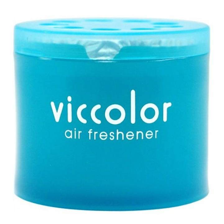 Sáp thơm ô tô Viccolor mùi Resort Sour Diax 5536