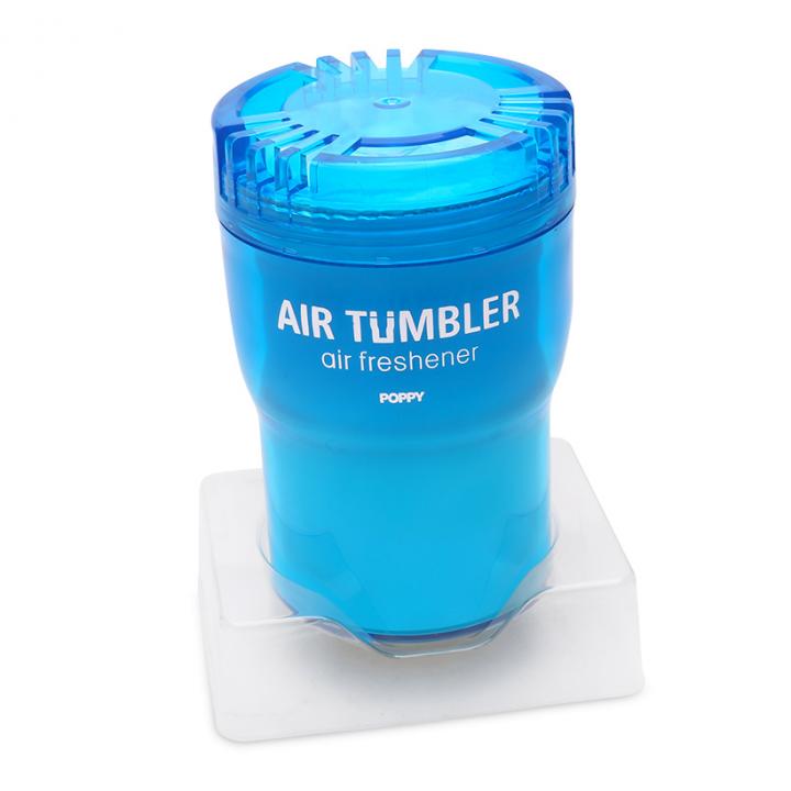 Sáp thơm ô tô Air Tumbler mùi Aqua Blue Diax 7996