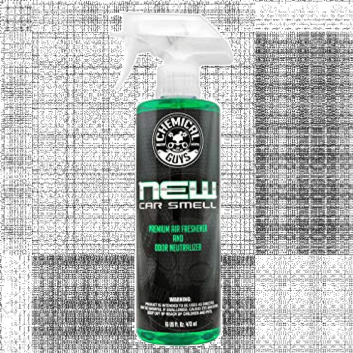 Xịt khử mùi hương xe mới Chemical Guys AIR_101_16