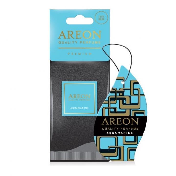 Lá thơm Premium Areon DP05 Aquamarine