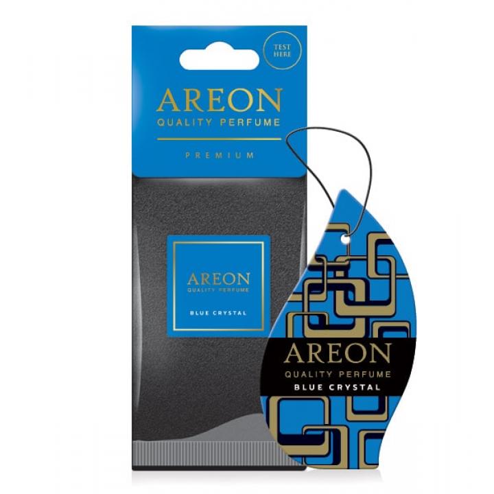 Lá thơm Premium Areon DP03 Blue Crystal