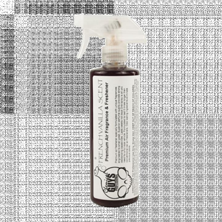 Xịt khử mùi xe hương vanilla Chemical Guys AIR_201