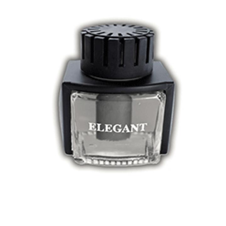 Nước hoa ô tô Elegant Big Bottle mùi Exotica ICE Exotica ELG-ICE