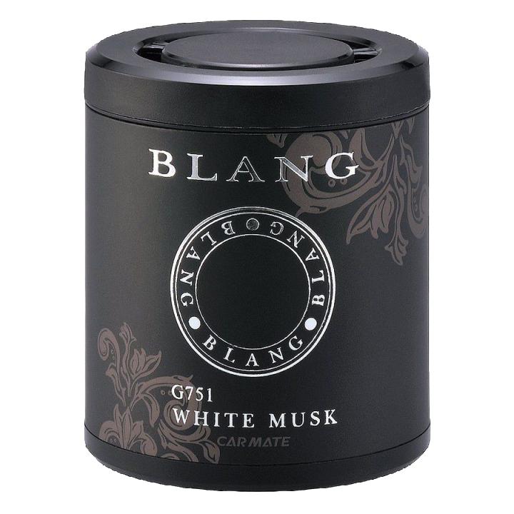 Khử mùi ô tô Blang Booster Solid Carmate G751