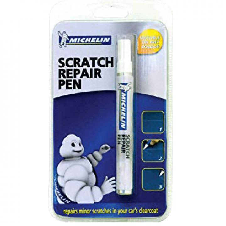 Bút xoá vết xước trên xe Michelin
