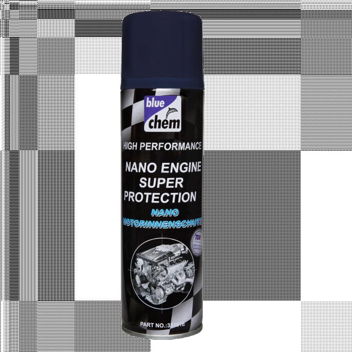 Nano bảo vệ động cơ Bluechem