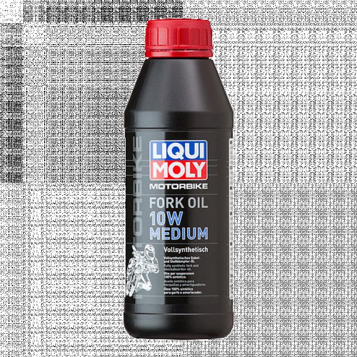 Nhớt phuộc 10W Liqui Moly 1506 500ml