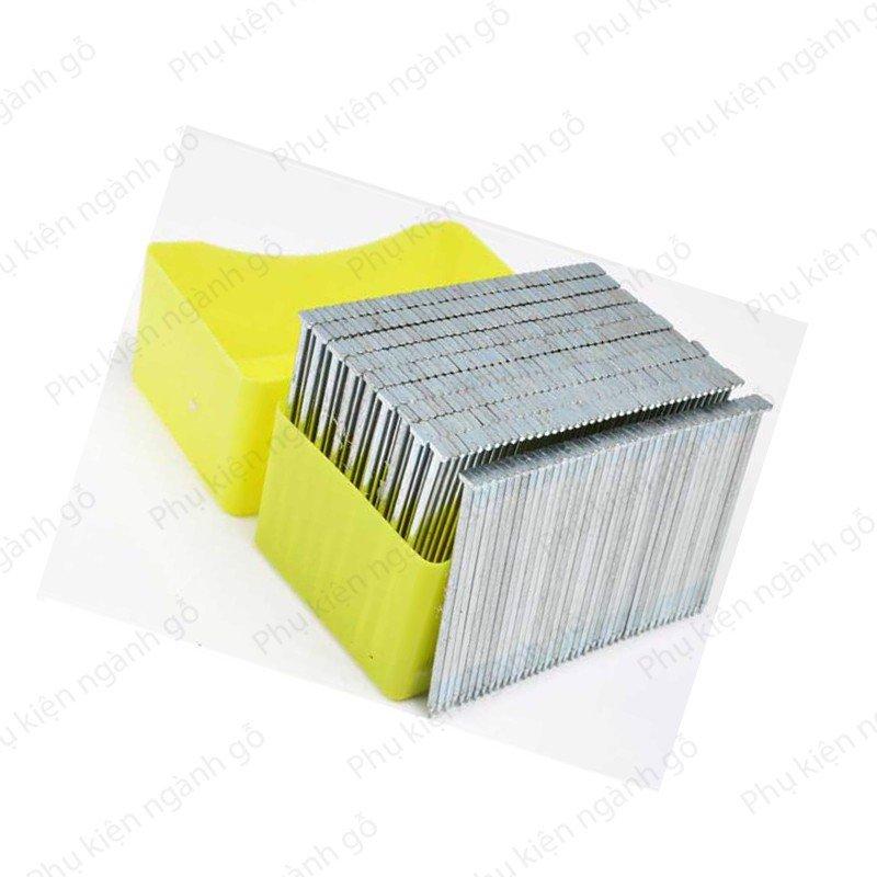 Đinh bê tông (nhiều kích thước) màu trắng DBT5 (Hộp)