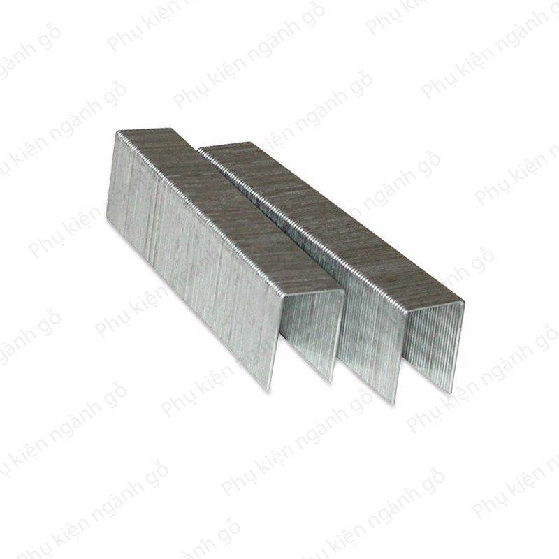 Đinh công nghiệp U bắn gỗ (nhiều loại) J1022 (hộp)