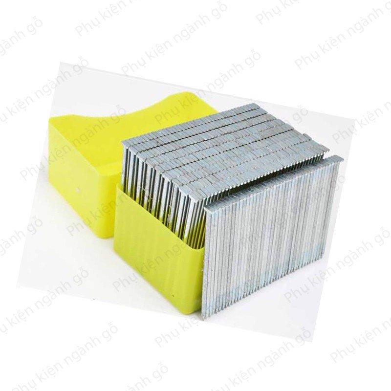 Đinh đóng tường bê tông dài màu trắng (nhiều kích thước) (hộp) SP001214