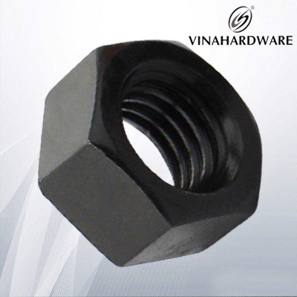 Tán lục giác ngoài màu đen (nhiều kích thước) DN6B (Con)