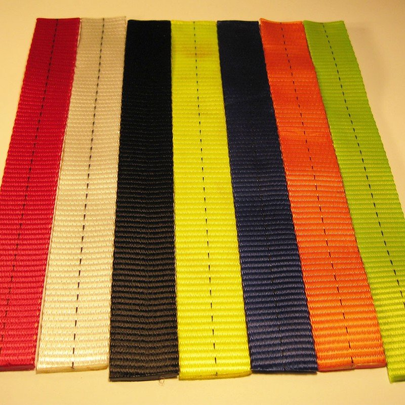 Vải dây đai Polyester rộng 30mm SP002573 (mét)