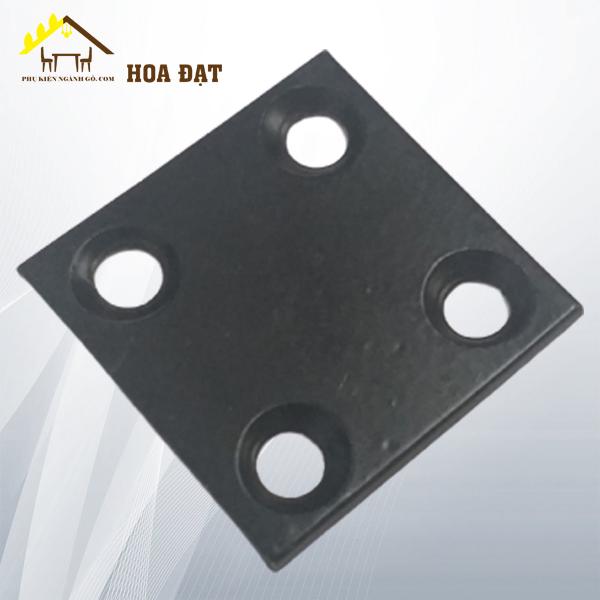 Pát vuông 4 lỗ 35x35mm dày 2mm VNH435352 (cái)