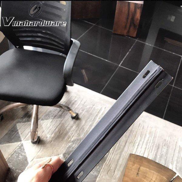 Pát sắt chống mo T 40*970mm màu đen VNH - màu đen VNH SP40970 (Cái)