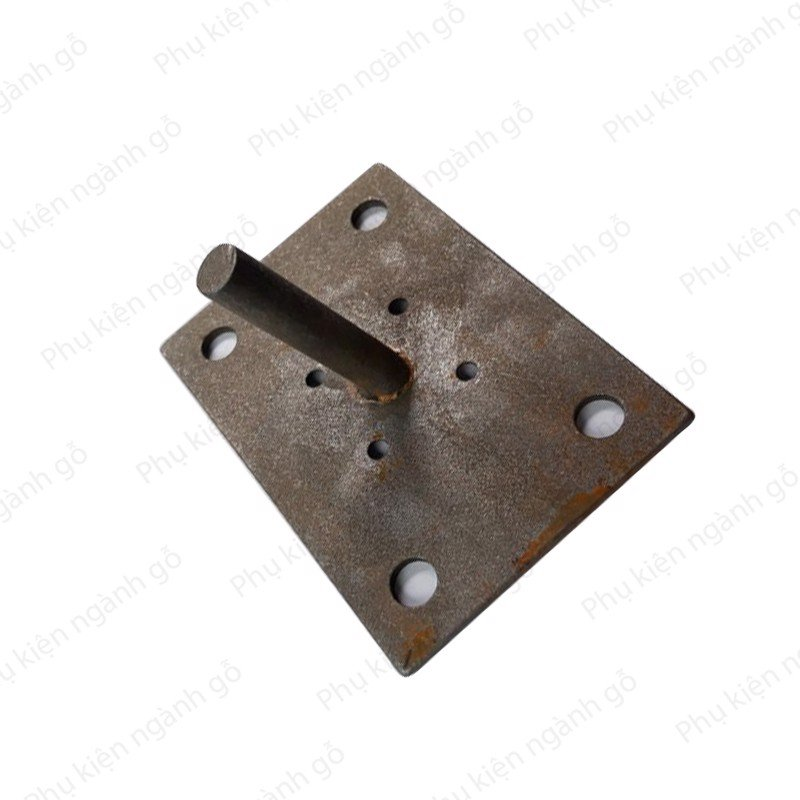 Phôi pát (Bas) sắt sofa 70x100x3mm SP002380