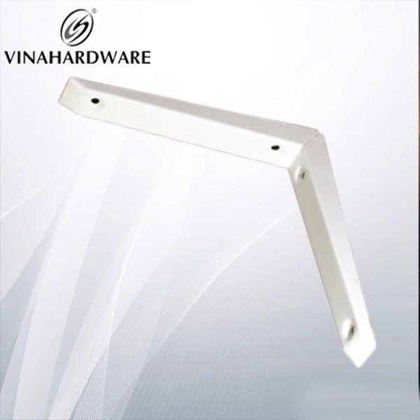 Pát đỡ kệ vuông bằng sắt 100x100x25mm P45623