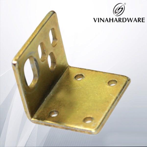 Pát sắt vuông gia công theo yêu cầu P8305