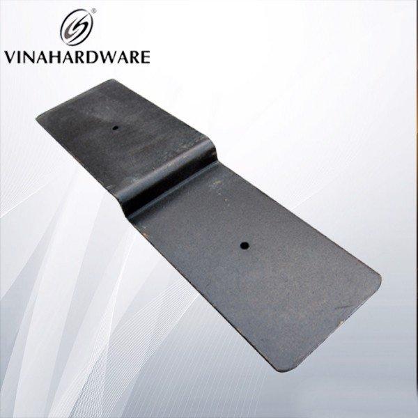 Pát sắt chữ Z giả cổ 140x38mm BB1020