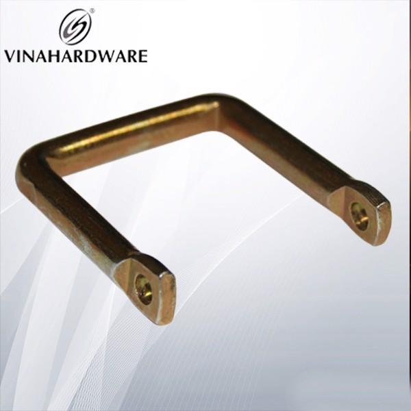 Pát sắt bảy màu neo khung ghế xếp P6VN