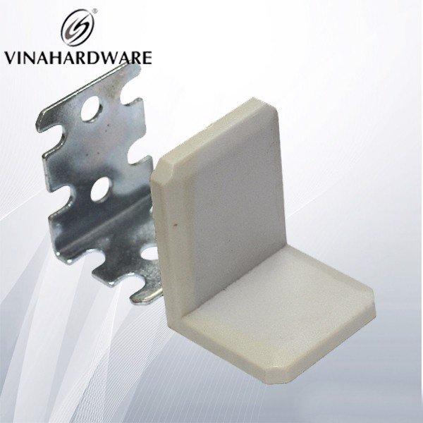 Pát sắt ke vuông có nắp đậy (nhiều loại) BV859431Z3