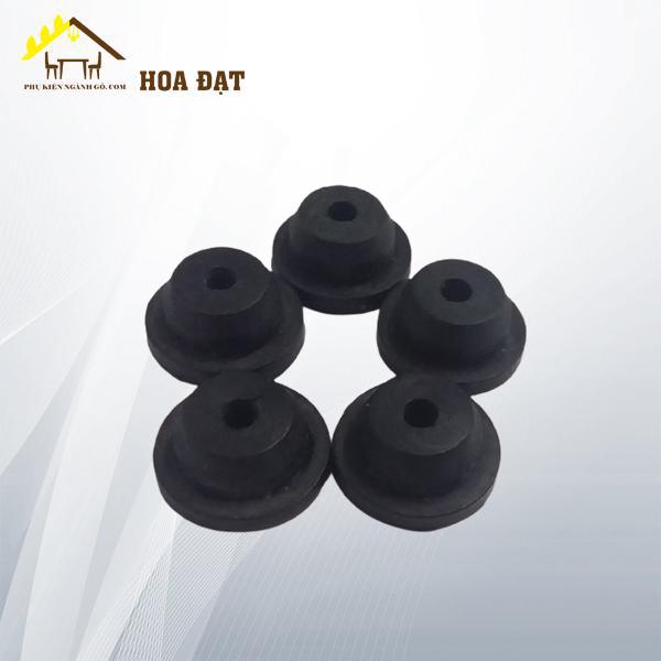 Nút cao su luồn dây điện phi 12mm NCS12 (cái)