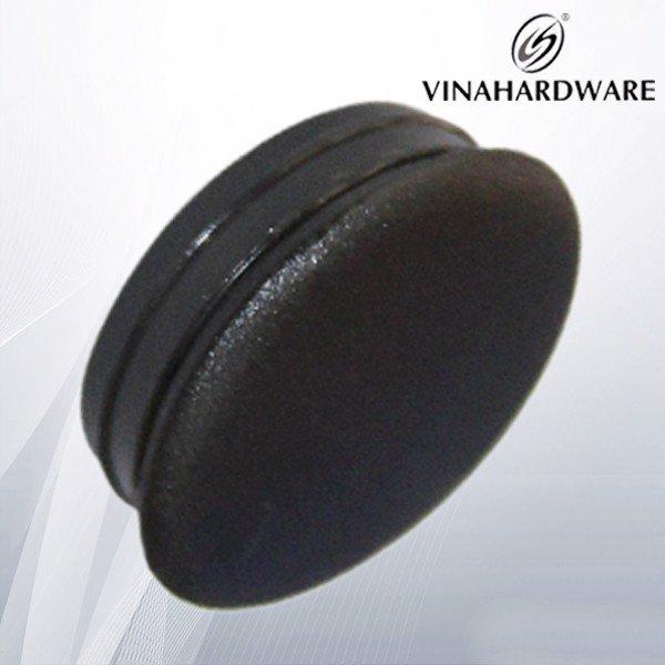 Nắp nhựa chụp lỗ vít màu đen M18 WC223