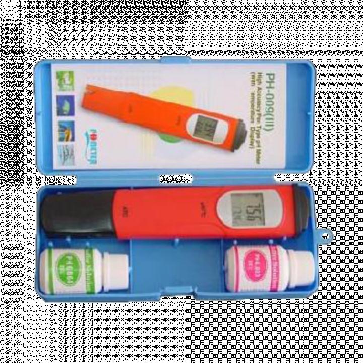 Bút đo pH Tiger Direct PHMKL-009(III)A