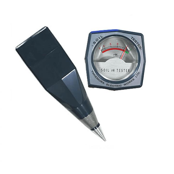 Bút đo pH Tekemura DM13