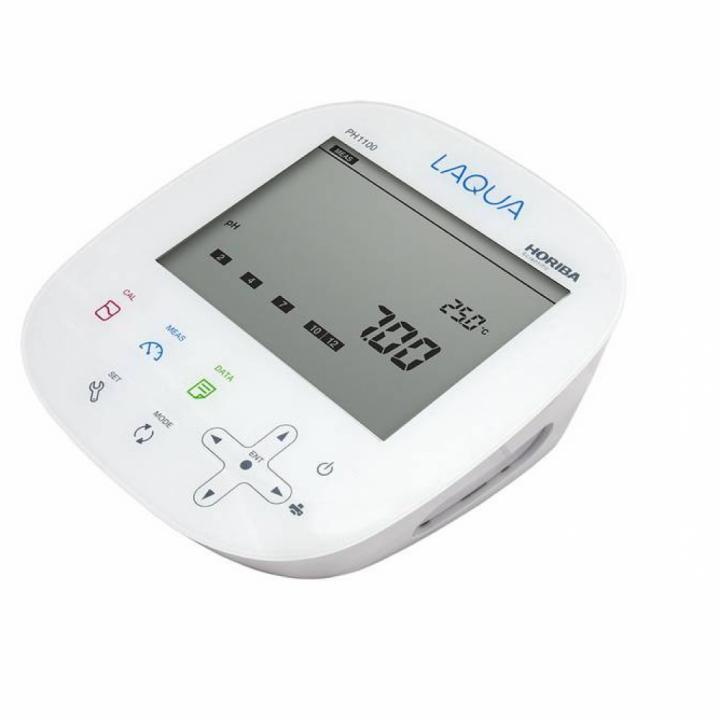 Bộ máy đo pH để bàn Horiba PH1100