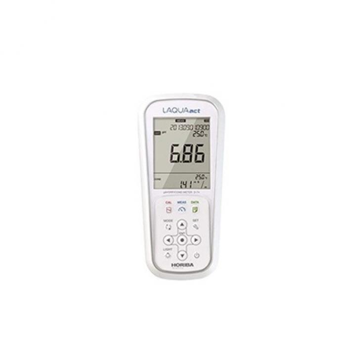 Máy đo pH/ORP/COND cầm tay Horiba D-74A-K