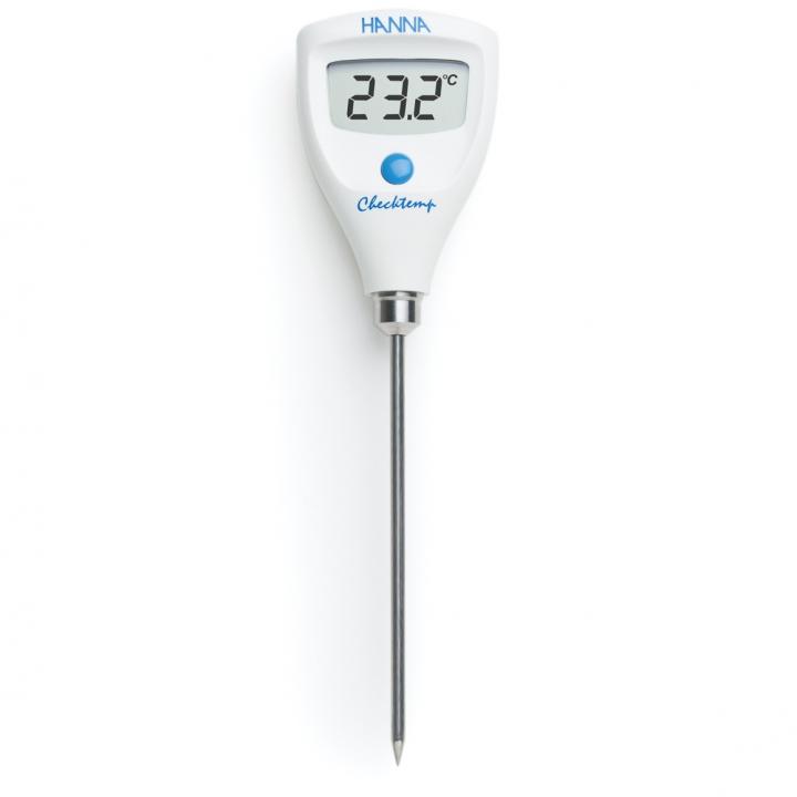 Bút đo nhiệt độ checktemp Hanna HI98501