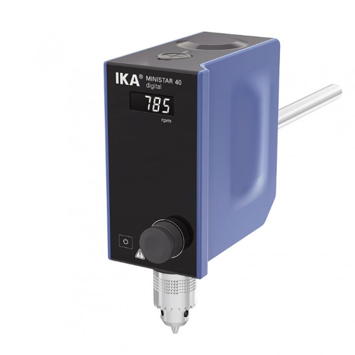 Máy khuấy đũa điện tử Ministar 40 digital IKA 25004886
