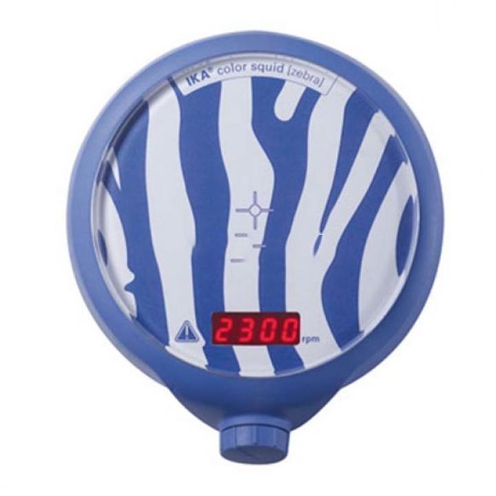 Máy khuấy từ không gia nhiệt color squid zebra IKA 3698200
