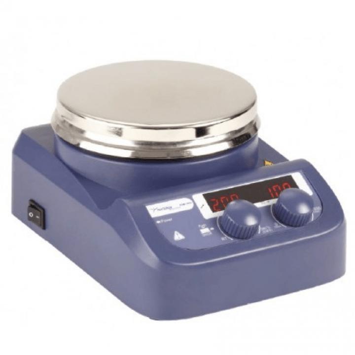 Máy khuấy từ có gia nhiệt digital Phoenix Instrument RSM-10HS