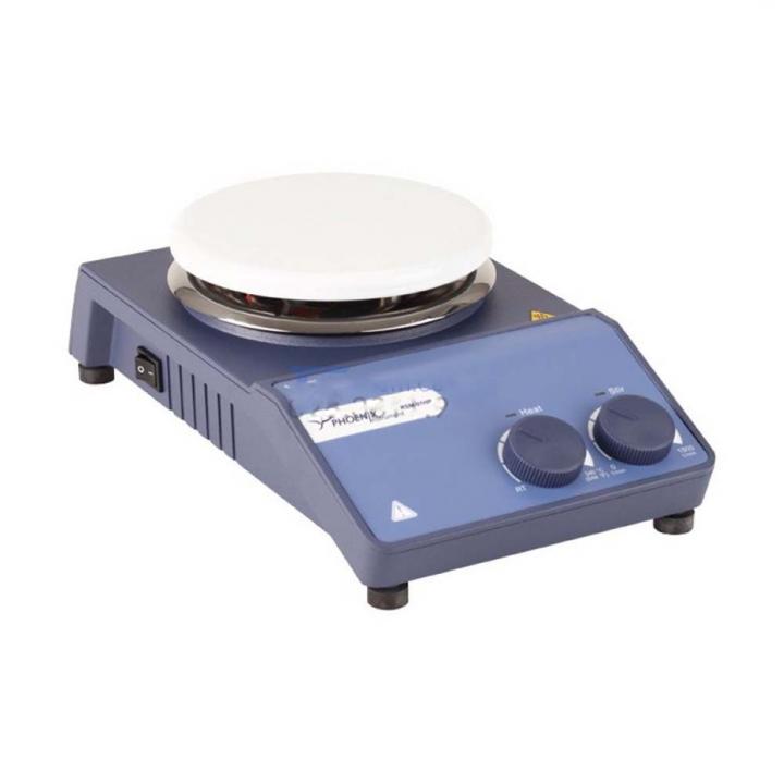 Máy khuấy từ có gia nhiệt Phoenix Instrument RSM-01HP