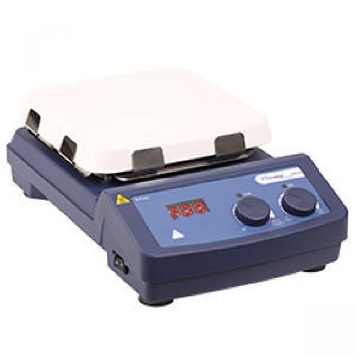Máy khuấy từ có gia nhiệt digital Phoenix Instrument RSM-04H
