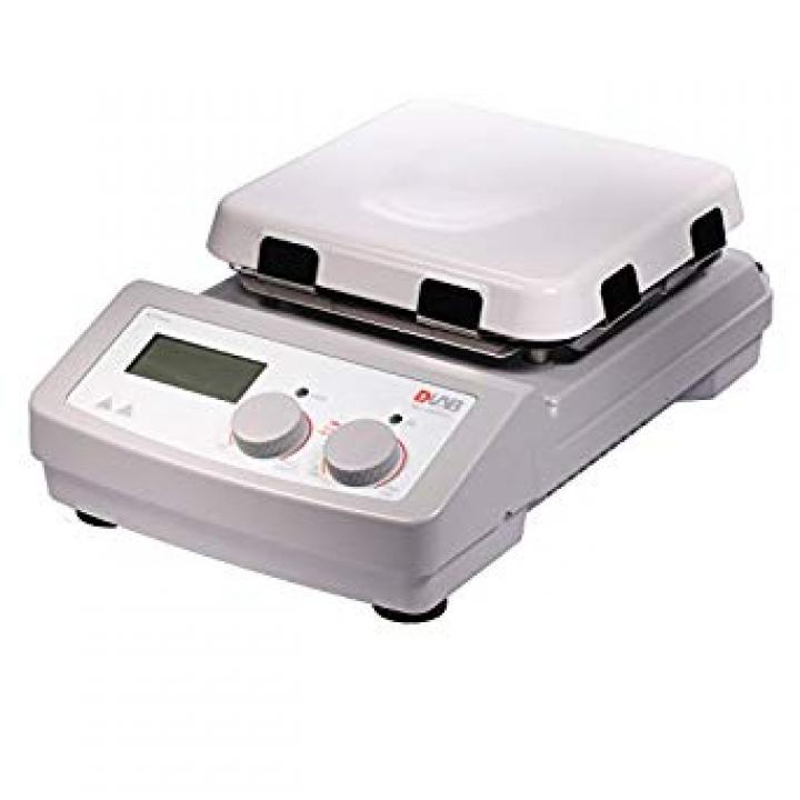 Máy khuấy từ gia nhiệt DLAB MS7 - H550 - Pro